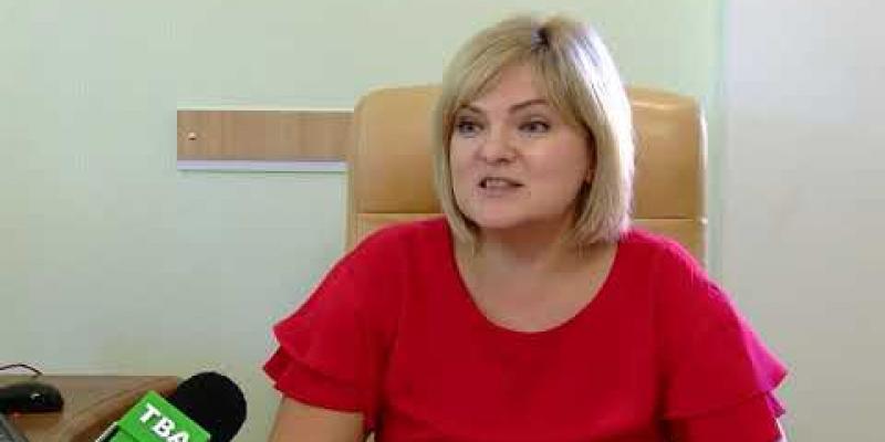 Вбудована мініатюра для Які тенденції на ринку праці Чернівецької області