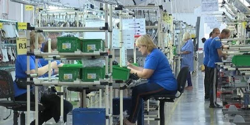 Вбудована мініатюра для Хороша зарплатня і повний соцпакет. Підприємство у Чернівцях шукає 300 працівників